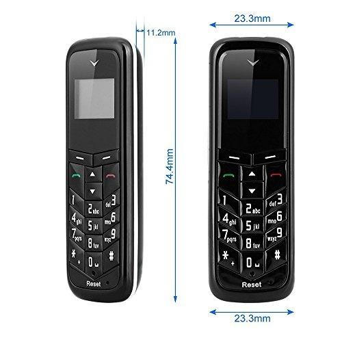 Gtstar Bm50 Smallest Mobile Phones